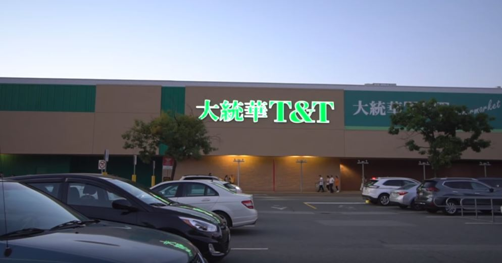 列治文Lansdowne大统华超市首日探店~ | 1ST DAY AT THE LARGEST TNT SUPERMARKET